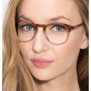 Accessories - Round Neapolitan Eyeglasses